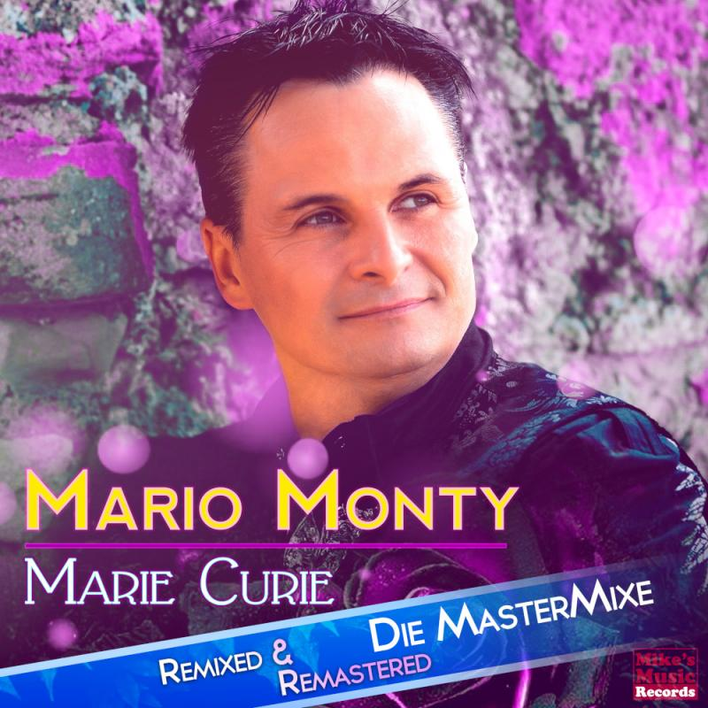 Mario Monty - Marie Curie